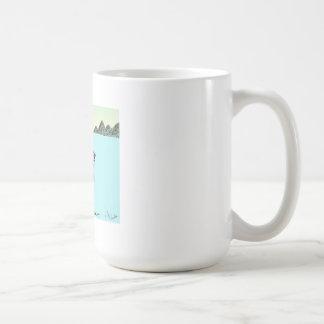 LEMMING WITH INSIGHT mug