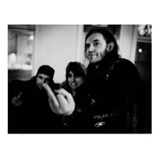 Lemmy Postcard