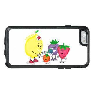 Lemon Aid design iPhone 6/6s Case