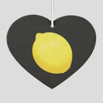 Lemon Air Freshener