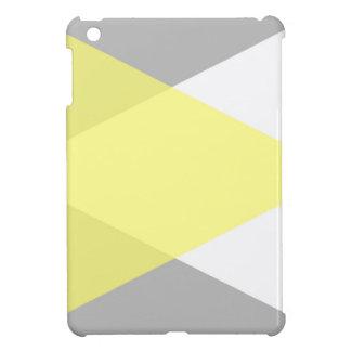 Lemon and Lovers Congregation iPad Mini Cover