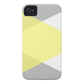 Lemon and Lovers Congregation iPhone 4 Case-Mate Cases