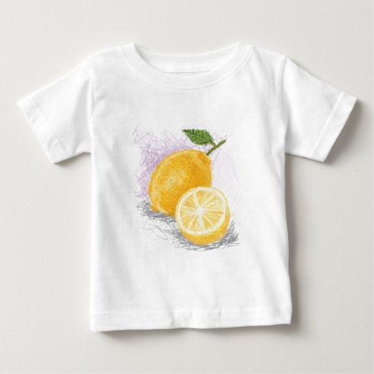 lemon baby T-Shirt