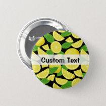 Lemon Background Button