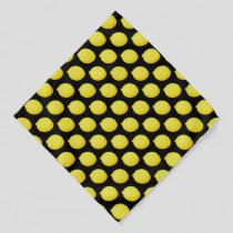 Lemon Bandana