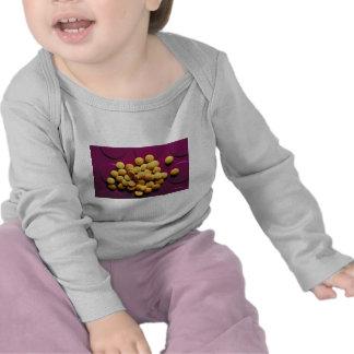 Lemon berry tee shirts