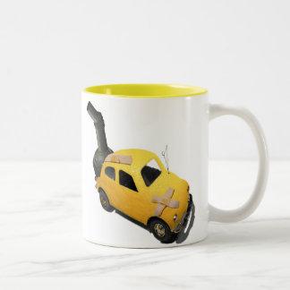 Lemon Bug Mug