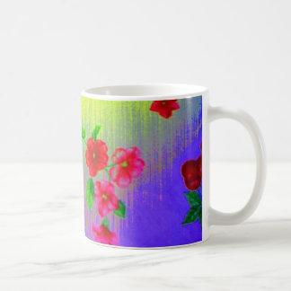 Lemon Cake and Grape Pop Coffee Mug