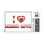 Lemon Cove, CA Postage Stamps