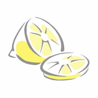 Lemon Cutout