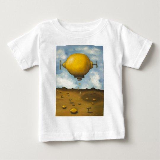 Lemon Drops Baby T-Shirt