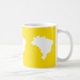 Lemon Festive Brazil at Emporio Moffa Coffee Mug