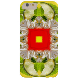Lemon fresh barely there iPhone 6 plus case