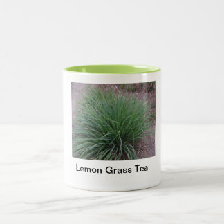 Lemon grass the Caribbean way....A cup of Bush Tea