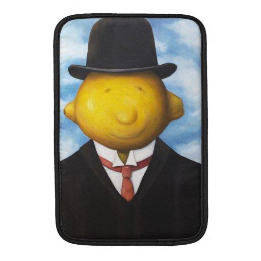 Lemon Head MacBook Air Sleeve