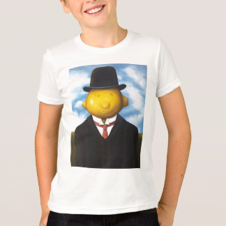 Lemon Head T-Shirt
