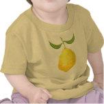 Lemon Infant T-shirt