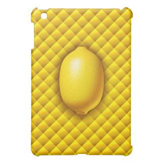 Lemon  iPad mini cover