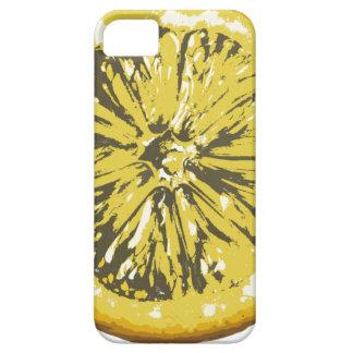 Lemon iPhone SE/5/5s Case