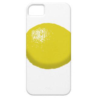 Lemon: iPhone SE/5/5s Case