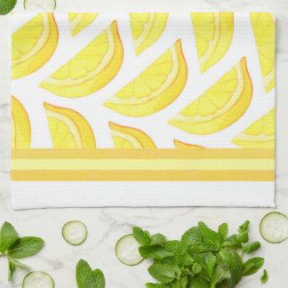Lemon - Kitchen Towel