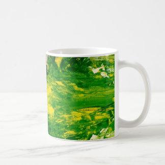 Lemon Lime Rendezvous Mug