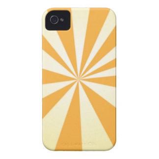 Lemon Lozenge iPhone 4 Case