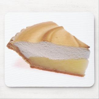 Lemon Meringue Pie Mouse Pad