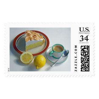 Lemon Meringue Pie Postage
