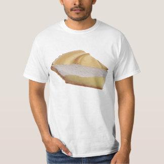 Lemon Meringue Pie Tshirts