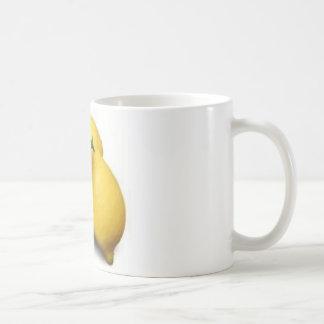 lemon coffee mugs