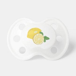 Lemon Pacifier