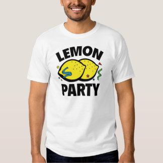 Lemon Party T Shirts