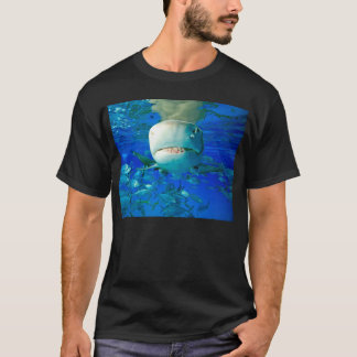 Lemon Shark smiling T-Shirt
