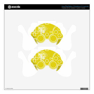 Lemon: Skins For PS3 Controllers