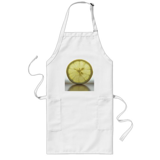 Lemon Slice Apron