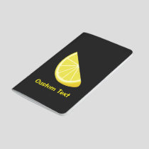 Lemon Slice Journal