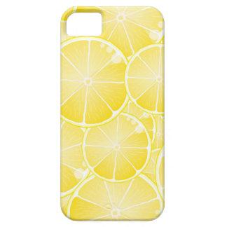 Lemon Slices iPhone SE/5/5s Case