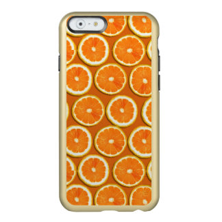 Lemon Slices Pattern Incipio Feather Shine iPhone 6 Case