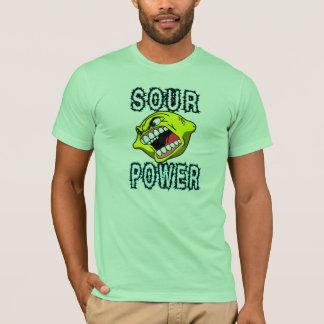 Lemon Sour Power T-Shirt