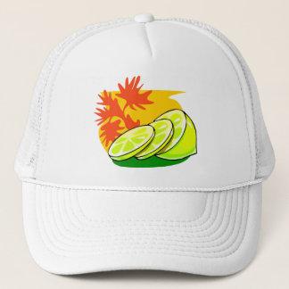 Lemon Splash Trucker Hat