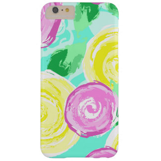 Lemon Squeeze Barely There iPhone 6 Plus Case