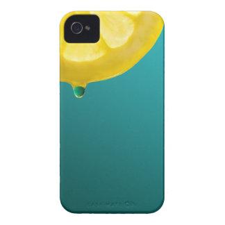 Lemon Squeeze iPhone 4 Case