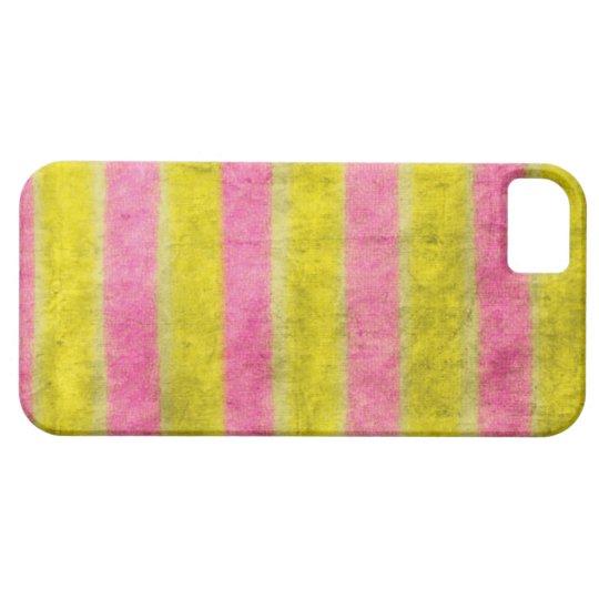 Lemon Strawberry iPhone SE/5/5s Case