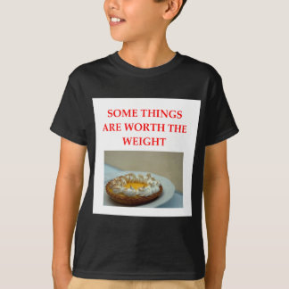 lemon tart T-Shirt