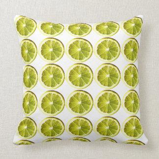 Lemon Throw Pillow