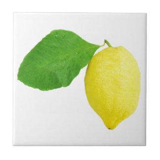 Lemon Tile