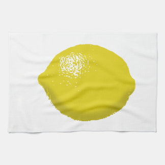 Lemon: Towel