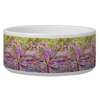 lemon tree bowl