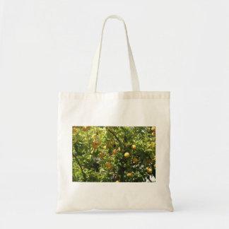 Lemon Tree Budget Tote Budget Tote Bag
